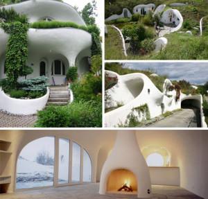 earth-houses