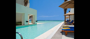 Infinity-Pool-at-Be-Live-Grand-Riviera-Maya-luxury-hotel-in-Mexico