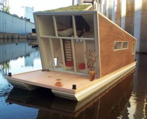 maison-flottante-toiture-vegetalisee